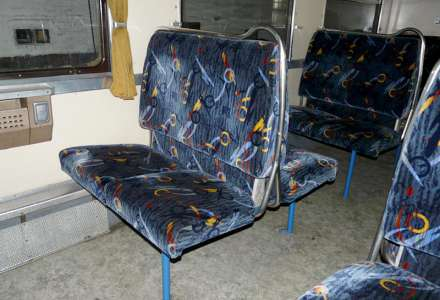 Regio upholstery